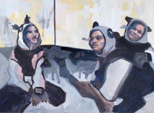 Huntington Fine Arts Portfolio Program